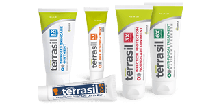 terrasil products